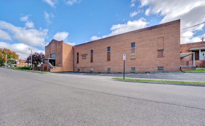 For Sale: 41,000+ SF of Space