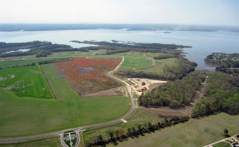 For Sale: Timberneck Farm