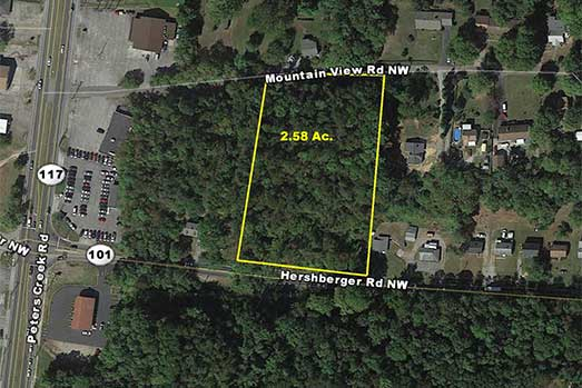 For Sale: Prime Residential Land