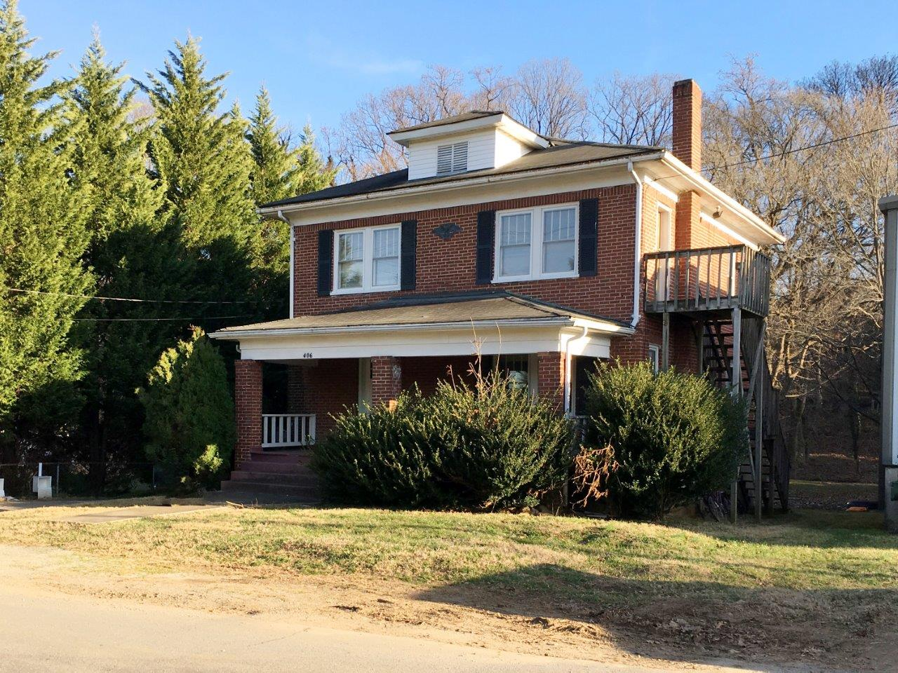 Real Estate Auction: City of Salem Delinquent Tax Properties