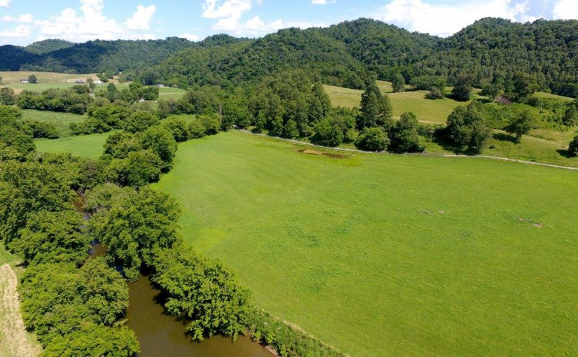 Real Estate Auction: 624± Acres Offered in 18 Tracts