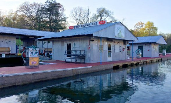 For Sale: Marina and Lodge on Smith Mountain Lake – Woltz