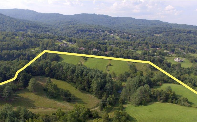 For Sale: SWCO – Majestic 40 Acre Farm
