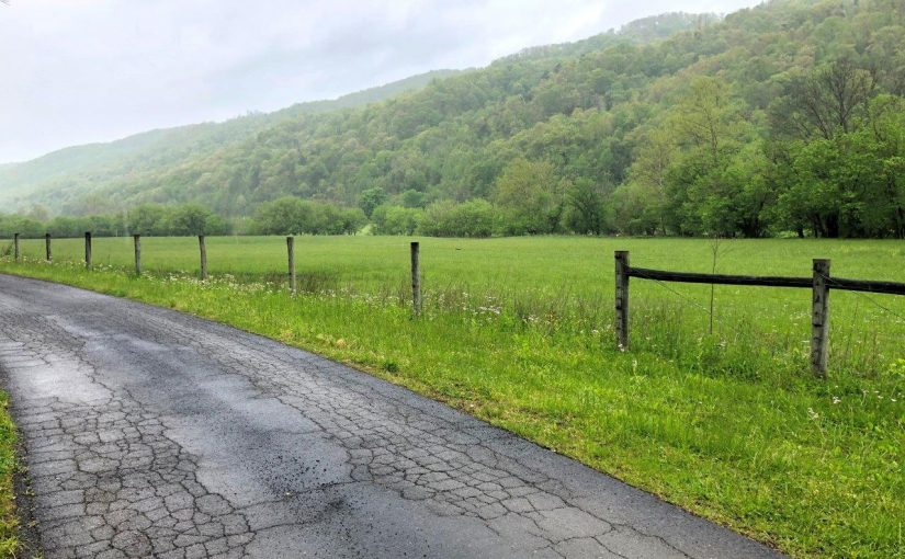 For Sale: 6.748 Acres on North Fork of the Holston River